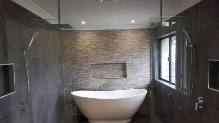 Projects | Style Tiles & Bathrooms Renovations Hills District
