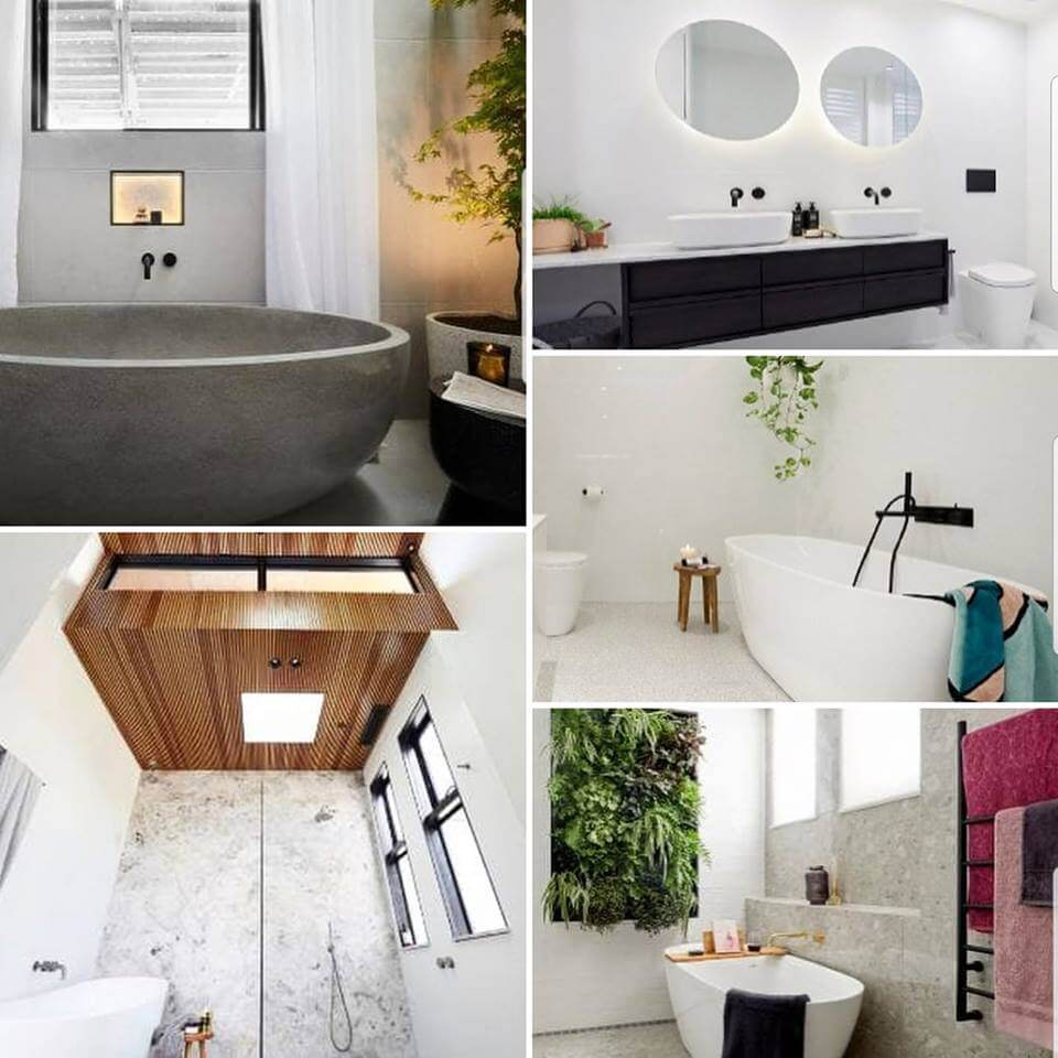 The Block Bathroom Renovation Designs Which Is Your Favourite