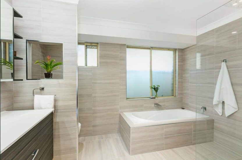 Gorgeous Neutral Bathroom Designs – Stanhope Gardens