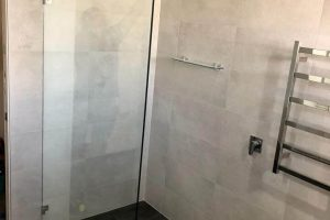 Huge Main Bathroom & Ensuit Transformation! Check out our before and after pics Rouse Hill