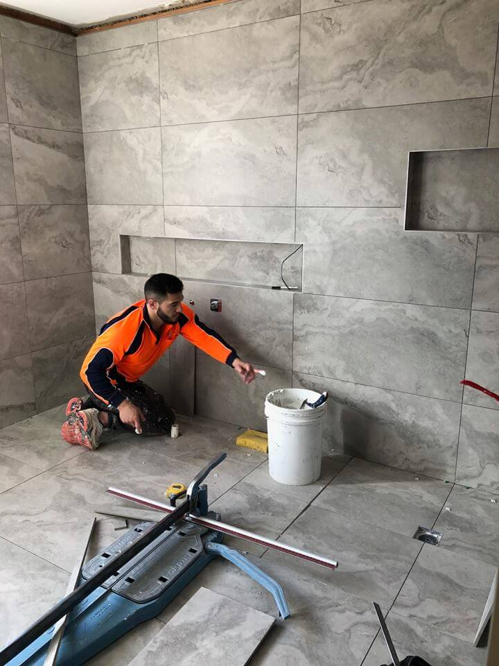 Our Tilers are Sydney's Best! Bathroom Tiles Beaumont Hills
