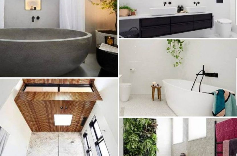 The Block Bathroom Renovation Designs – Which is Your Favourite?