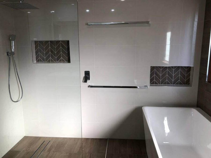 Latest Bathroom Renovation Designs 2018