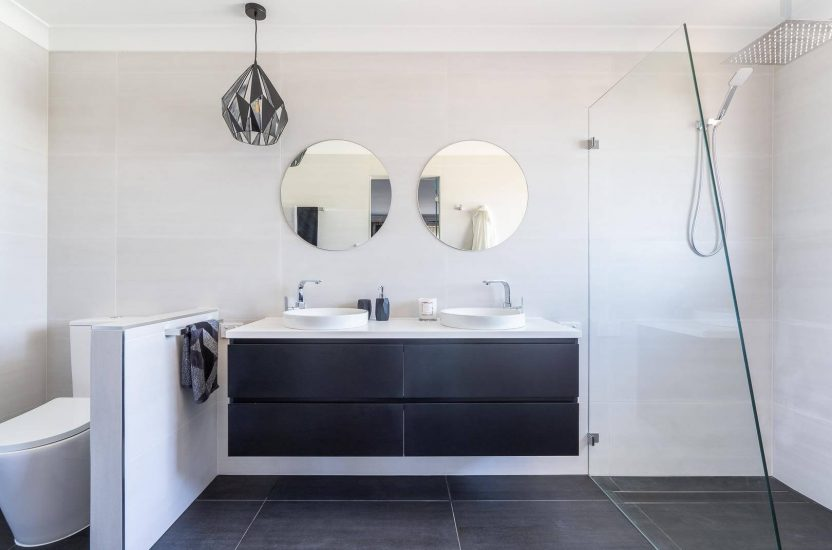 Looking for bathroom design inspiration?
