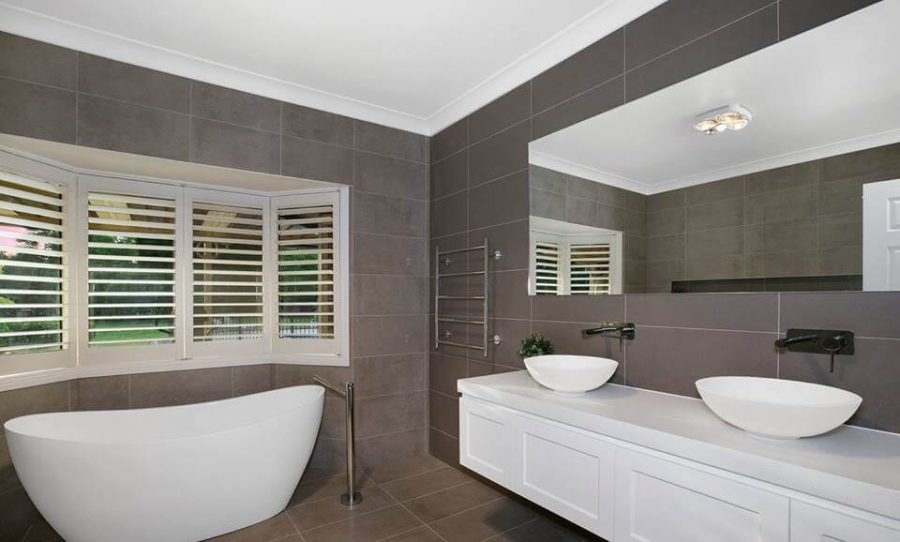 Luxurious Bathroom Designs Are Our Speciality