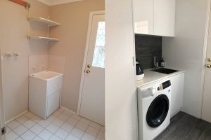Complete Laundry Renovation Glenwood
