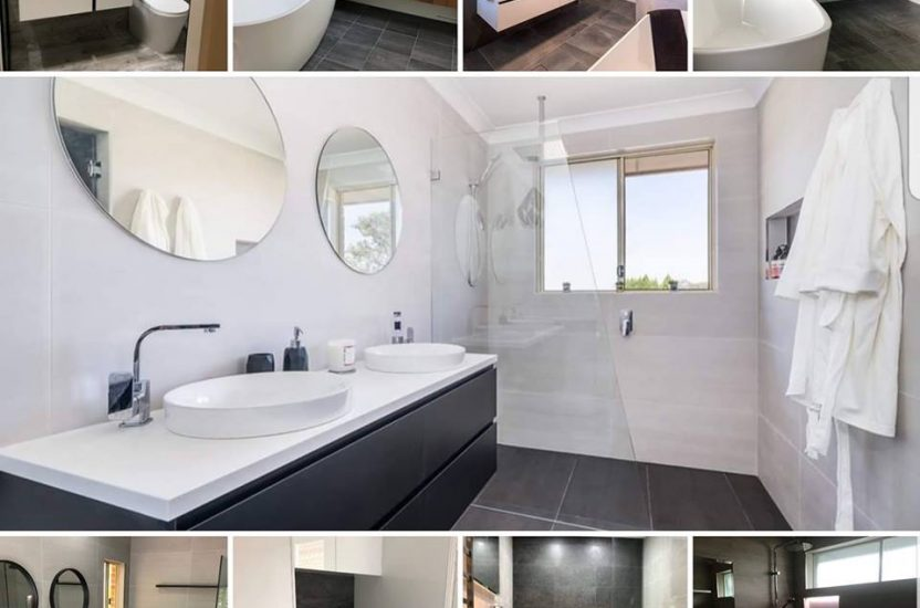 2019! Kicking off another year of Bathroom, Laundry & Kitchen Renovations