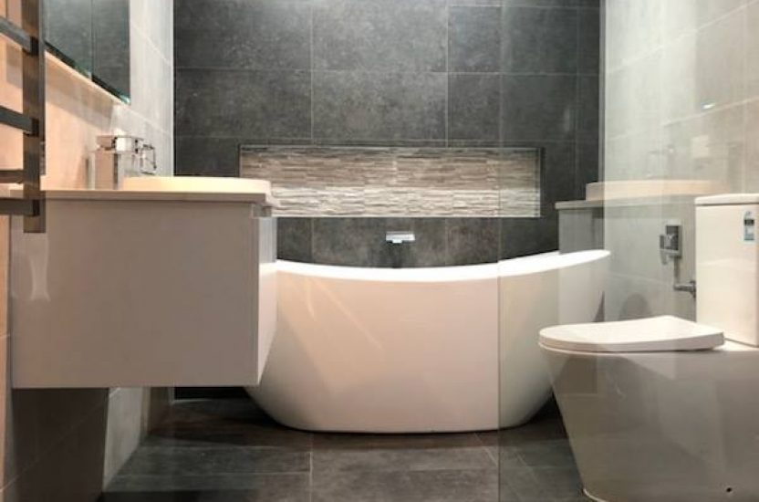 Top Bathroom Renovation Trends 2019