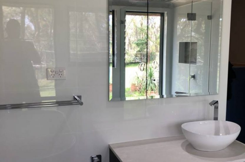 The Best Bathroom Style Trends for 2019 now available at Style Tiles & Bathrooms!