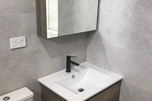 Bathroom Renovation Epping Ensuite