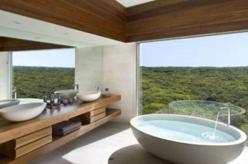 Dreaming of a New Bathroom in The Hills ?