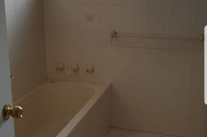 Before & After Bathroom Renos Quakers Hill