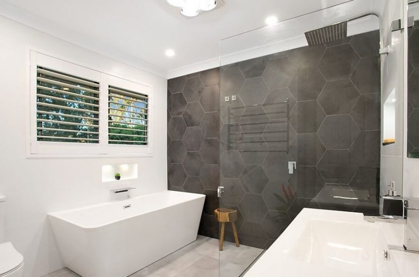 Looking for a stress free Bathroom Renovation ?