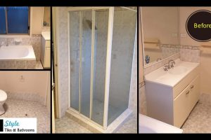 Before and After Bathroom Renovations Sydney