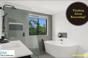 Thinking about Renovating? Why Wait?