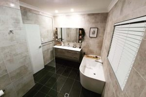 Before & After Bathroom Renovations