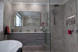 Style Tiles & Bathrooms Another 5 star review in The Hills