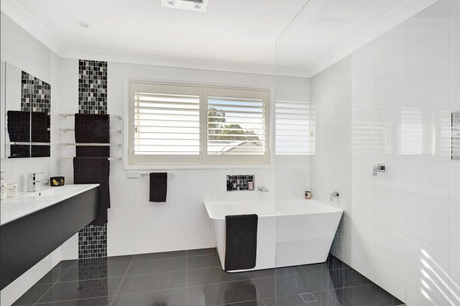 Get A Free Bathroom Renovation Quote from the Experts