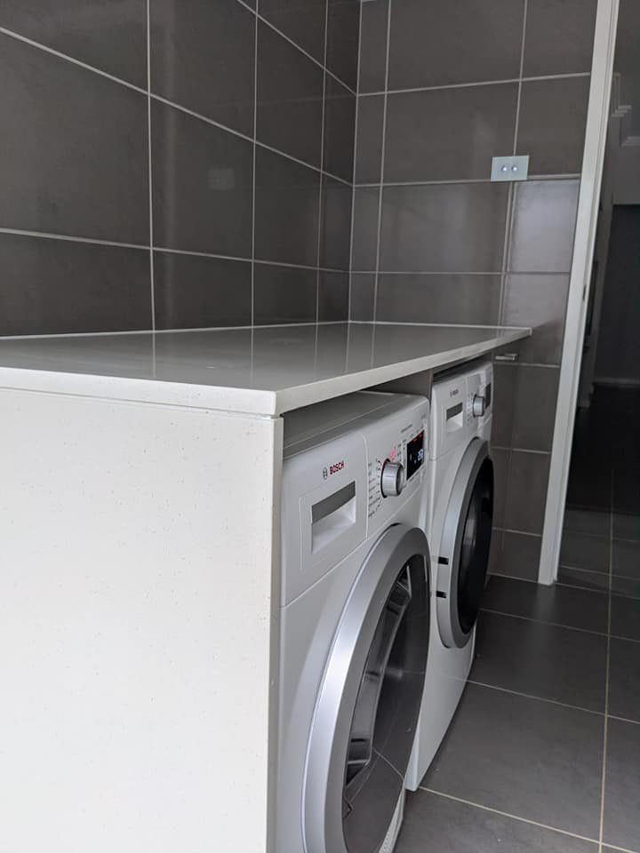 Completed Laundry North Kellyville