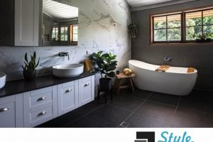 Ensuite & Bathroom Renovation Tennyson