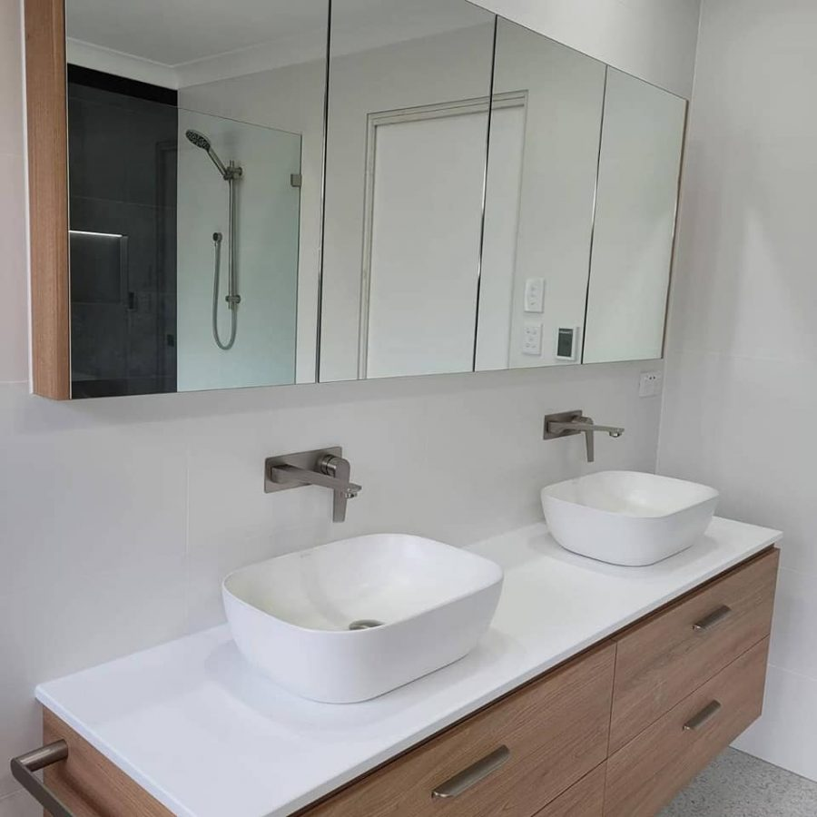 Looking to Renovate you Bathroom? Talk to the Experts!