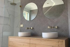 Nothing short of perfection! Stunning Bathroom Renovation in Beaumont Hills