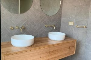 Bathroom Renovation Specialists in The Hills District