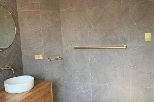 Completed Ensuite in Beaumont Hills