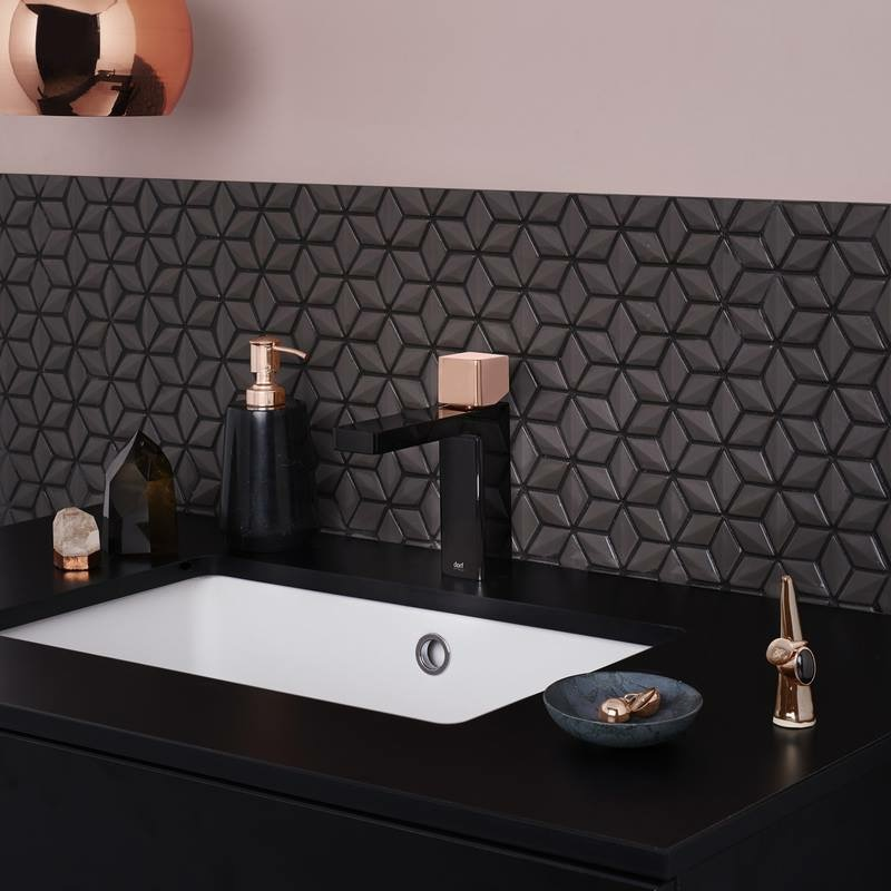 Stunning Tiles & Accessories to create your dream bathroom